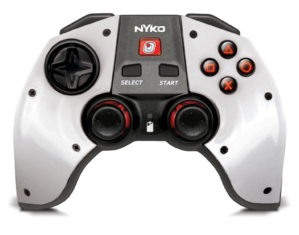 Nyko Zero Wireless Controller for Playstation 3