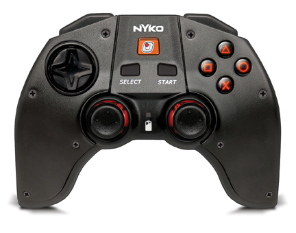 Nyko Zero in Black