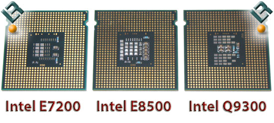 The Intel Core 2 Duo E7200 Processor