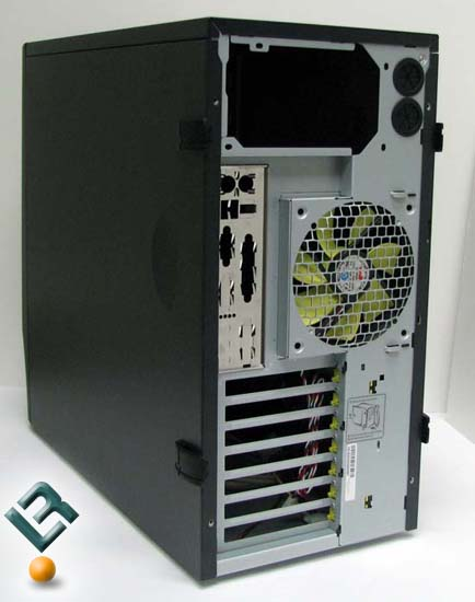 In Win B2 Stealth Bomber PC Case