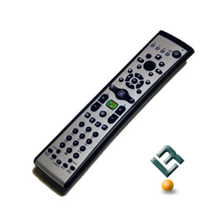 Alienware Gyration Universal Remote