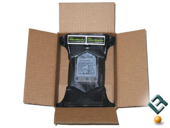 Western Digital VelociRaptor 300GB SATA Hard Drive