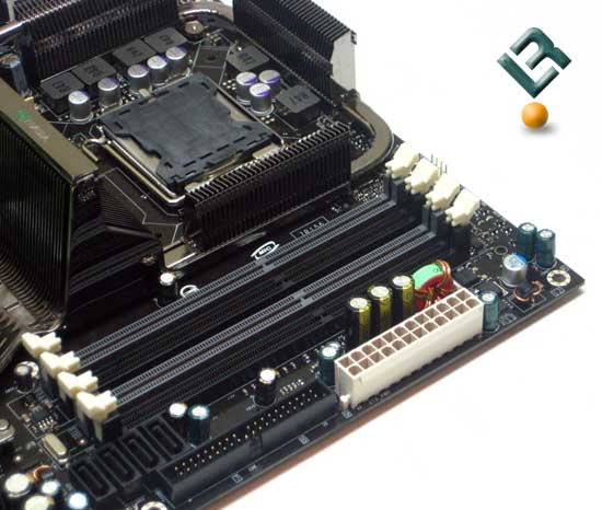 xfx 790i motherboard review