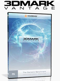Futuremark 3DMark Vantage – The Gamers New Benchmark