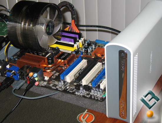 HD DVD playback on the 780a motherboard
