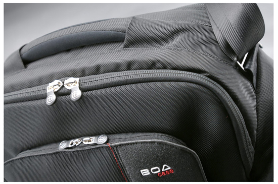 Booq Boa Laptop Case Review