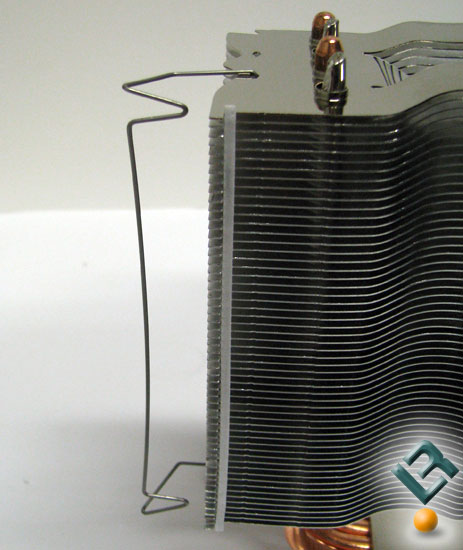 ZEROtherm FZ120 Zen fan isolation strips