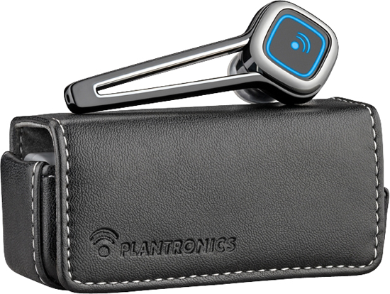Plantronics Discovery 925 Bluetooth Headset Review