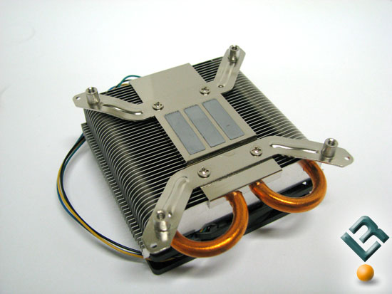 Thermolab Nano and Micro Silencer Cooler TIM