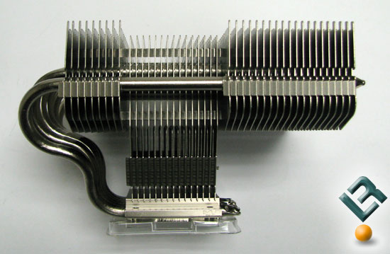 Noctua NH-C12P Side Profile