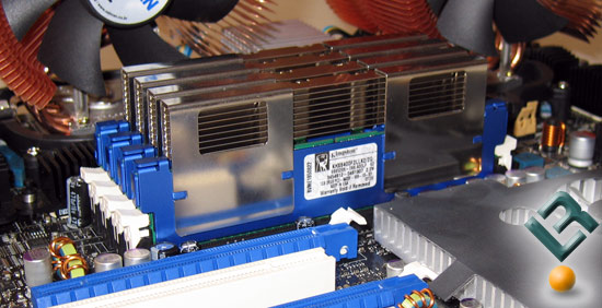 Kingston HyperX 800MHz FB-DIMM