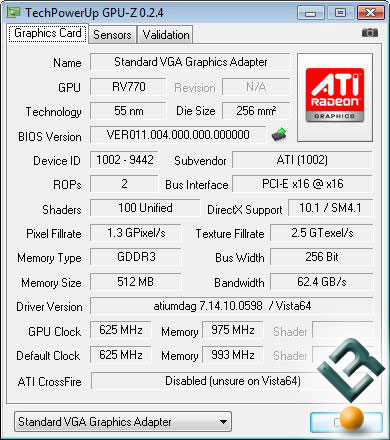 ati radeon gigabyte hd 4850 512mb скачать драйвер