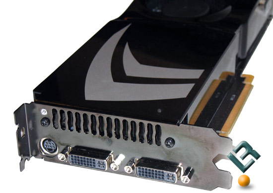 NVIDA GeForce 9800 GTX+ Video Card