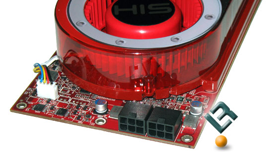 HIS Radeon HD 4870 Graphics Card 6-pin Power