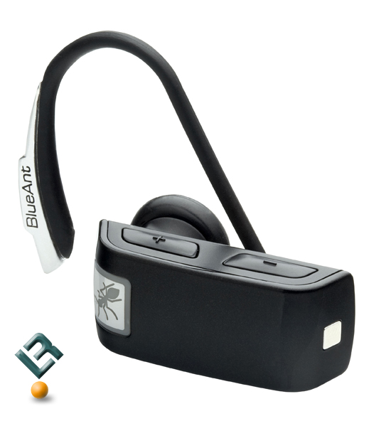 BlueAnt Wireless Z9i Bluetooth Headset Review