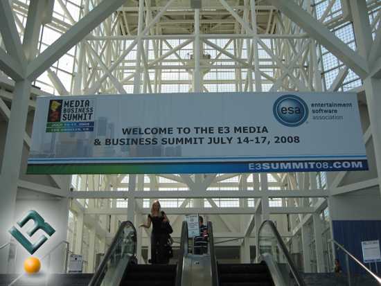 Image result for e3 2008