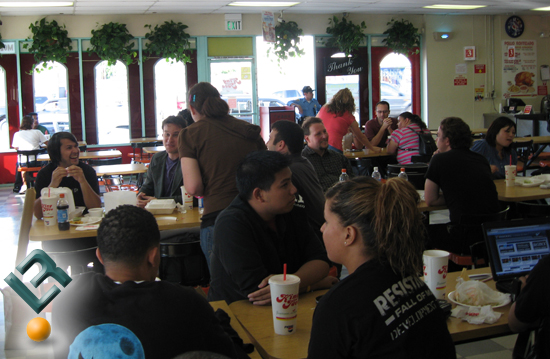 Sony Playstation Blog Hosting King Taco Meet-Up