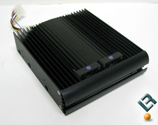 Vigor iSurf II Hard Drive Cooler