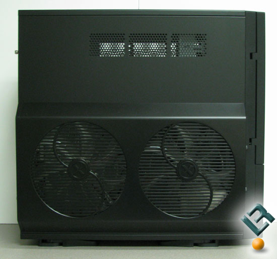 Tagan Aplus CS-Monolize Side Fans