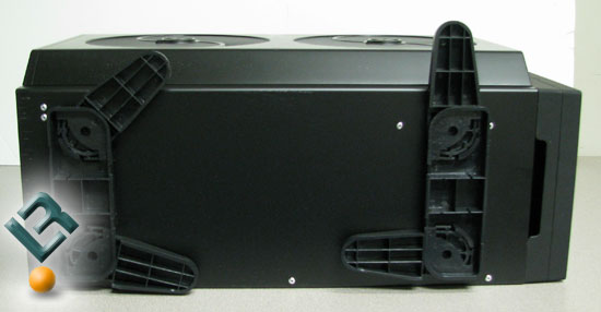 The Case Feet for the Tagan Aplus CS-Monolize