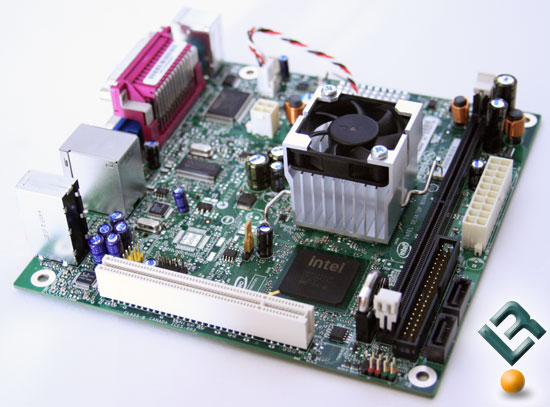 Intel Mini-ITX