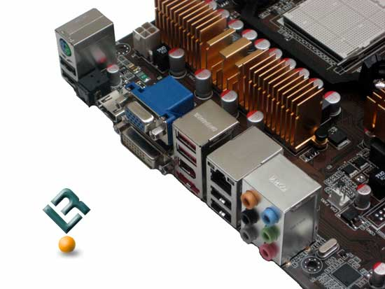 asus m3a78-t motherboard review