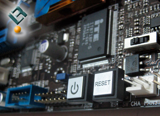 asus striker II motherboard review