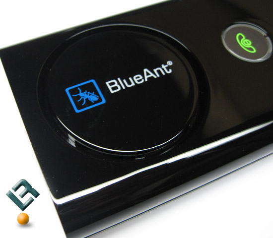 BlueAnt Supertooth 3 Speaker Driver