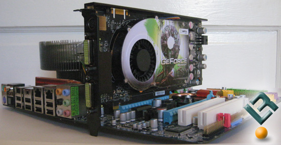 XFX 9600GT XXX Alpha Dog Edition