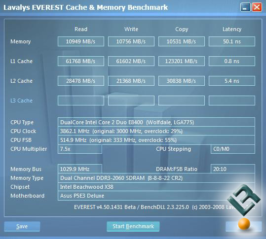 Corsair 1600MHz DDR3 Overclocking