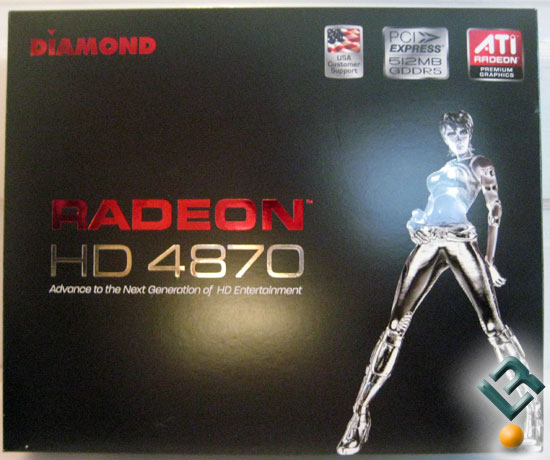 Diamond HD4870