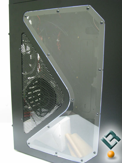 Antec Twelve HundredLeft Side Panel