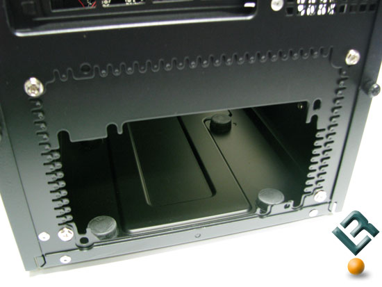 Antec Twelve Hundred PSU Isolation pads