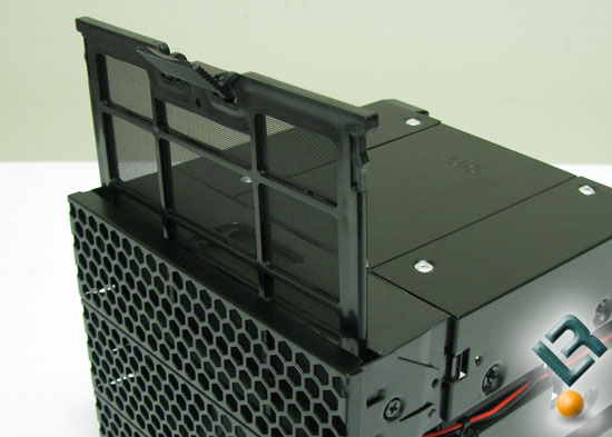 Antec Twelve Hundred Drive Cage Fan Screen