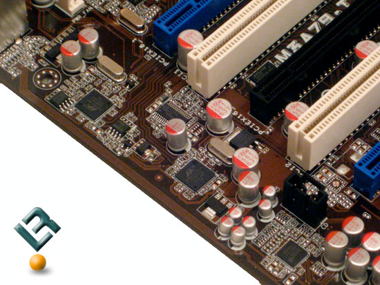 ASUS M3A79-T Deluxe Motherboard Review