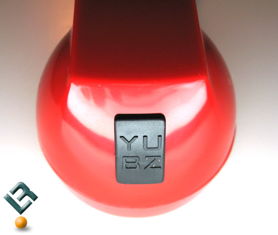 Yubz Talk Bluetooth Handset