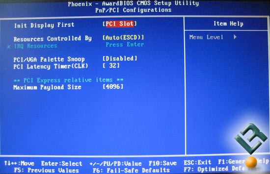 EVGA 790i SLI FTW Digital PWM Motherboard Review - Page 3 of 9