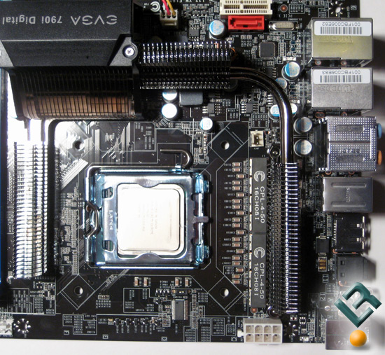 eVGA nForce 790i SLI FTW Review