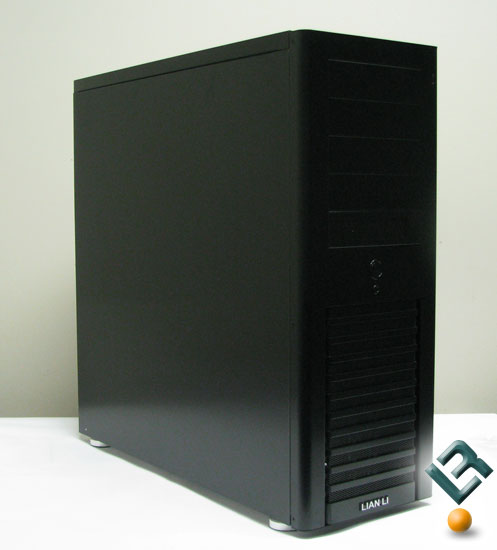 Lian Li PC-A7010 All Aluminum Full Tower Case