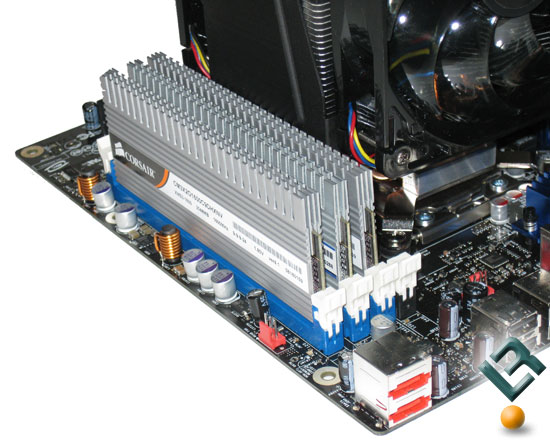 Corsair Triple Channel Memory Kit