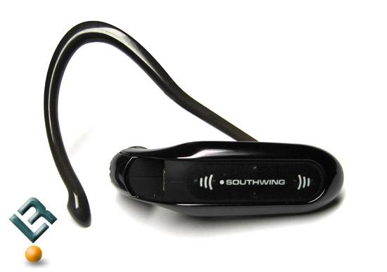 SouthWing SH241 Bluetooth Headset Review