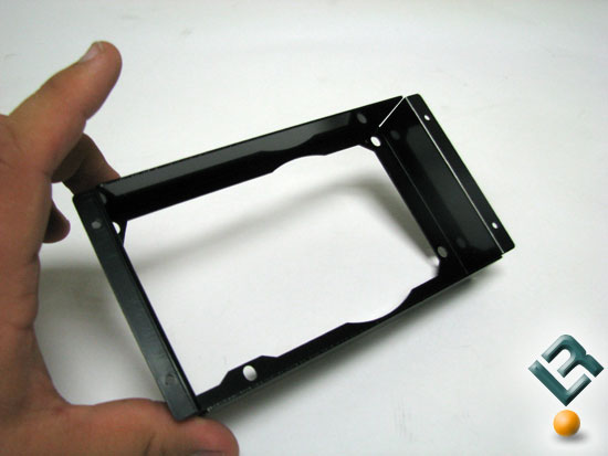 NZXT Rogue PSU Extention mount