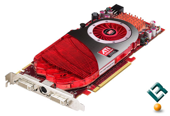 ATI Radeon HD 4830 512MB Video Card