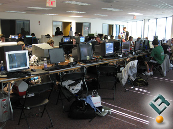 WarFactory LAN Gaming - Saint Louis, Missouri
