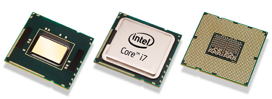 Intel Core i7 920, 940 and 965 Processor Review