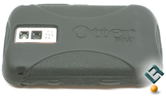 Otterbox Impact Series for the Blackberry Bold