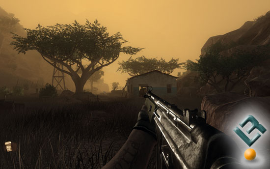 FarCry2 Screen Shot