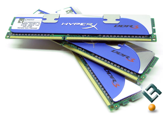 Picking The Right Memory Kit For Intel Core i7 Platforms