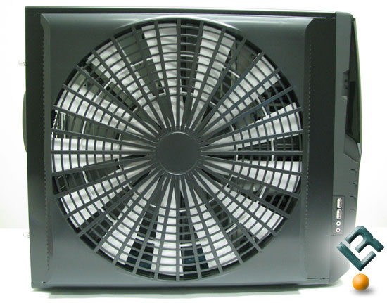 AeroCool AeroRacer Pro Side panel fan