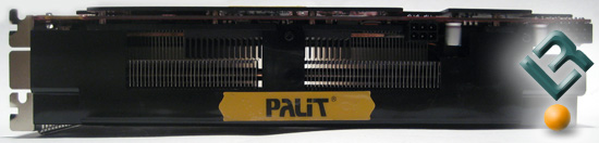 PaLiT Revolution 700 HD 4870 X2 Video Card Review